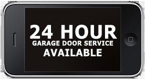 24 Hour Repair Service
